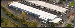 Portland, Oregon Facility